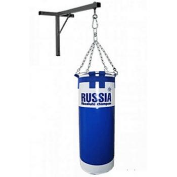 Мешок боксерский Стандарт 30кг синий