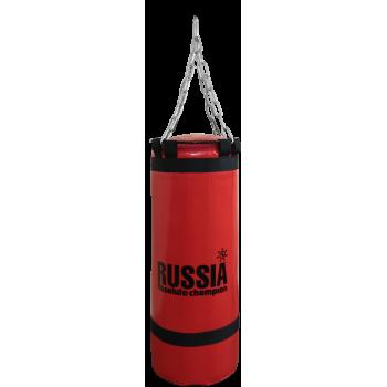 Мешок боксерский Стандарт плюс (40кг)
