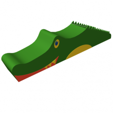 Мягкий комплекс «Крокодил»
