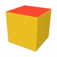 Мягкий модуль Кубик 300x300x300