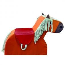 Контурная игрушка «Лошадка»