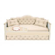 Кровать серии ИЛЛЮЗИЯ с выдвижным ящиком (188х85)