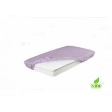 Съемный чехол на матрас 160х80 в цвет кровати (Лаванда)
