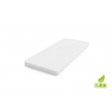 ЭКОНОМ матрас для кроваток серий Light и Light PLUS 160х70 беспружинный