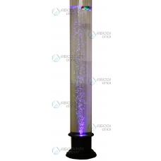 Воздушно-пузырьковая колонна 1,5м. Диаметр 10см.