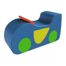Контурная игрушка «Машинка»