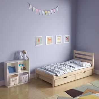 Кроватка детская «Софа мини» 160x80