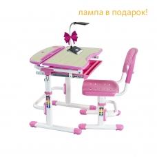Парта и стул трансформеры FUNDESK SORRISO