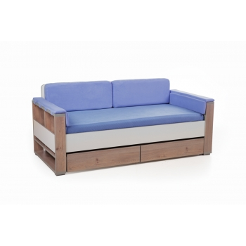 Детский диван-кровать Level
