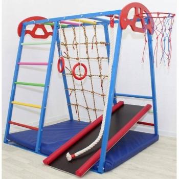 Детский спортивный комплекс Plastep КРЕПЫШ 130