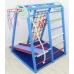 Детский спортивный комплекс Plastep ПАНДА 150