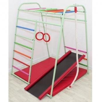 Детский спортивный комплекс Plastep СТАРТ