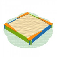 Песочница «Romana 109.26.00»