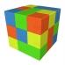 Romana Кубик-Рубик мини