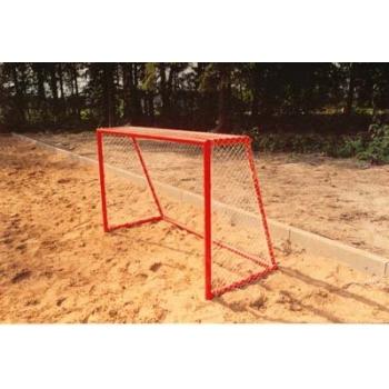 Ворота хоккейные тренировочные 183см х 122см (пара)