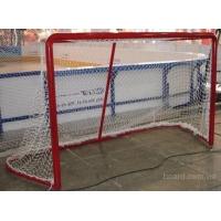 Сетка хоккейная СТАНДАРТНАЯ, d=2.6мм, (пара)