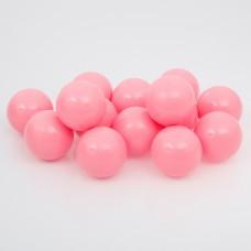 Набор шаров для бассейна 150 шт. (розовый)