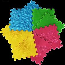 Модульные коврики МИКС «Первые Шаги»