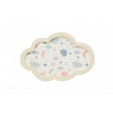 Детский светодиодный ночник «Облако» Бежевый