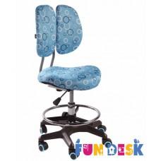 Детское компьютерное кресло FUNDESK SST6 BLUE