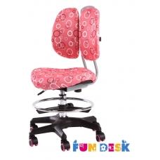 Детское компьютерное кресло FUNDESK SST6 PINK