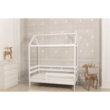 Кровать «Dream Home», цвет белый