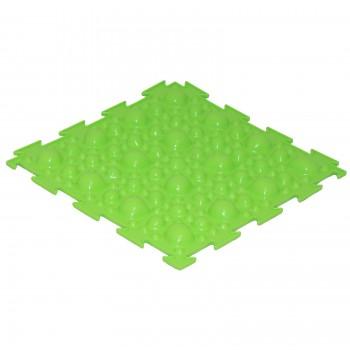Модульные коврики ОРТО, набор Камни жёсткие (8 пазлов)