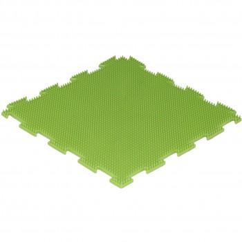 Модульные коврики ОРТО, набор Трава мягкая (8 пазлов)
