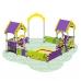 Песочный дворик «Полянка»