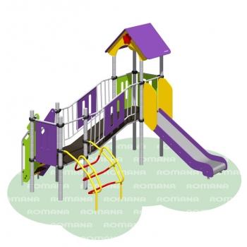 Детская площадка «Romana 104.18.00»