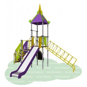 Детская площадка ROMANA 101.34.00