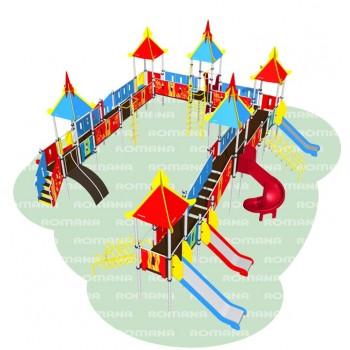 Детская площадка «Romana 101.30.00»