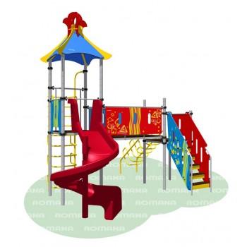 Детская площадка ROMANA 101.25.00