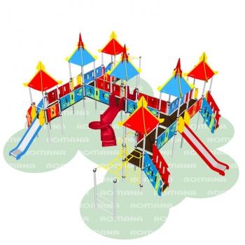 Детская площадка «Romana 101.15.00»