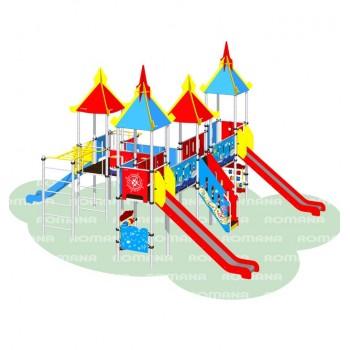 Детская площадка «Romana 101.14.00-01»