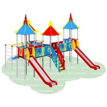 Детская площадка «Romana 101.14.00»