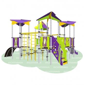 Детская площадка «Romana 101.12.00»