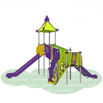 Детская площадка ROMANA 101.07.00