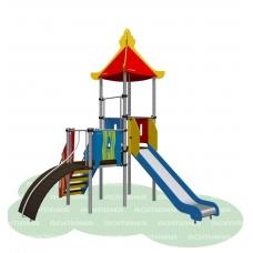 Детская площадка ROMANA 101.05.09