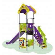 Детская площадка ROMANA 101.04.00-01
