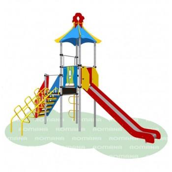 Детская площадка «Romana 101.03.00»
