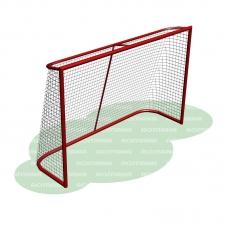 Ворота хоккейные (сетка в комплекте)