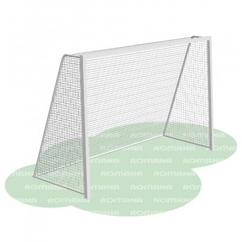 Ворота для мини-футбола (сетка в комплекте)