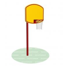 Баскетбольный щит (малый)