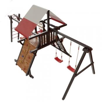 Детская игровая площадка-корабль ТАИТИ