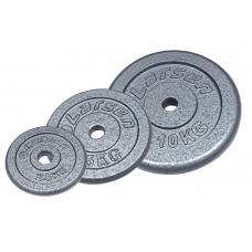 Диск окрашенный серый - 2,5 кг