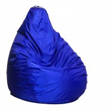 """Кресло-мешок """"Груша"""" - синий"""