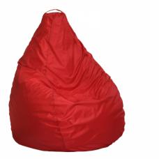 """Кресло-мешок """"Груша"""" - красное"""