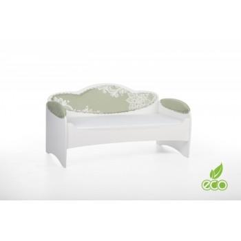 Диван-кровать для девочек Mia Олива