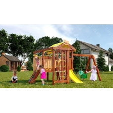 Детская площадка Савушка-Baby - 11 (Play)